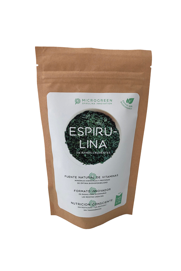 microgreen-espirulina-envase-biodegradable